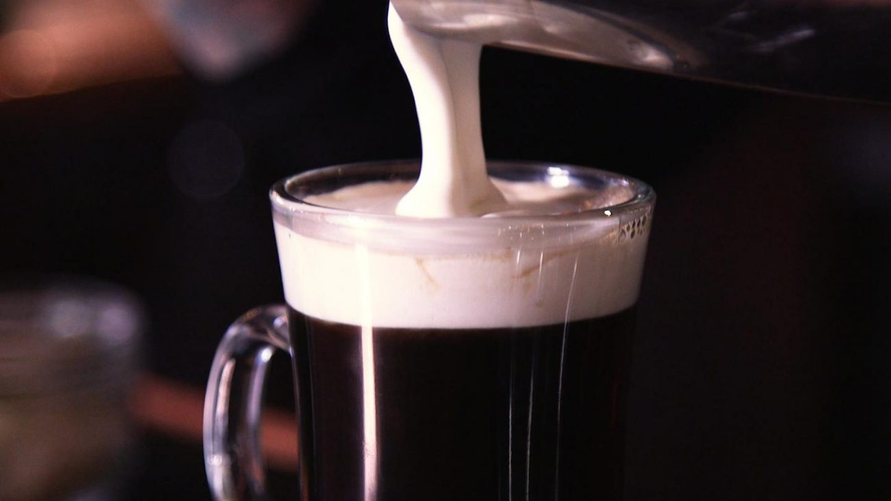 Joe Sheridan's Original Irish Coffee
