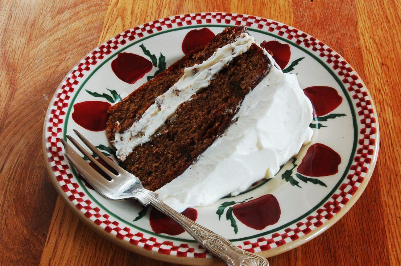 Irish Coffee Cake Recipe Uk